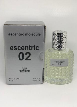 Тестер Escentric Molecules Escentric 02 (Эсцентрик Молекула Эс...
