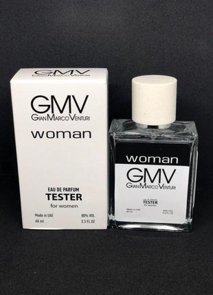 Тестер GianMarco Venturi Woman (Жан Марко Вентури Вумен 60мл)
