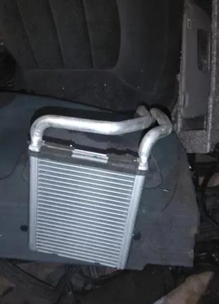 Радиатор печки для Hyundai Accent