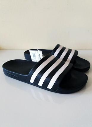 Оригинальные мужские слайды Adidas - Топ качество!