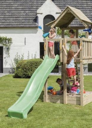 Детская игровая площадка Blue Rabbit PAGODA