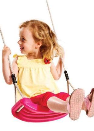 Качели подвесные для детей, профессиональные до 70 кг!