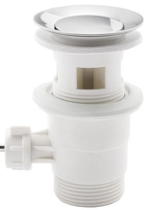 Донный клапан Genebre eco 100200 45 хром