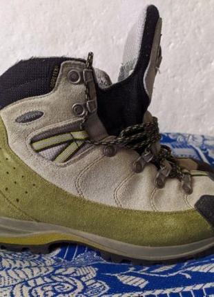 Треккинговые ботинки Scarpa Go Up