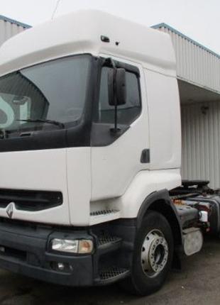 ,Renault Premium euro 2 доки