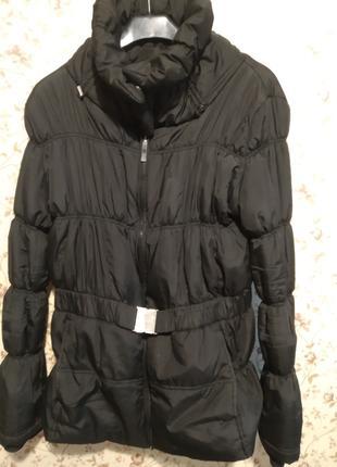 Куртка демисезонная, Италия