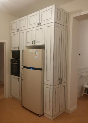 Проектирование и изготовление кухни. Мебель.