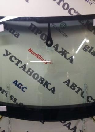 Стекло Лобовое Audi Q5 Внедорожник 2008-2016 Боковое заднее ав...