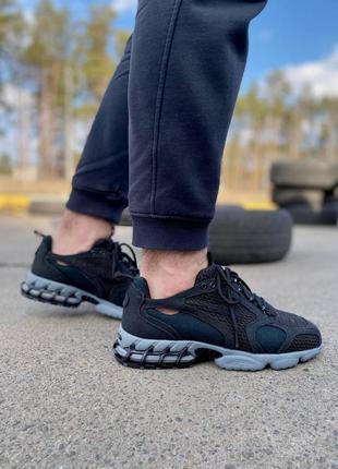 Nike air zoom x stussy black
