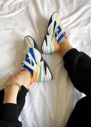 "Nike m2k tekno"" женские"