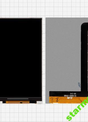 Дисплей Prestigio MultiPhone 3500 Duo, оригинал