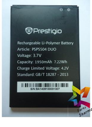 АКБ high copy Prestigio PAP5504 1950 mAh (high copy)