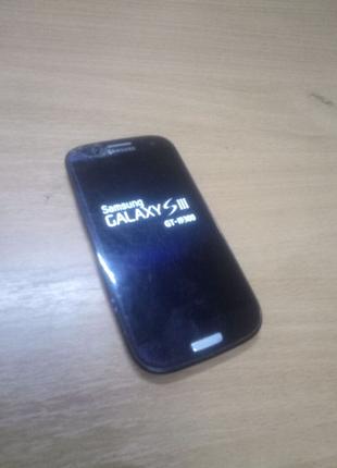 Samsung Galaxy S3 9300