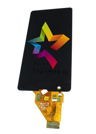 Дисплей для Sony C5502/C5503/M36h/Xperia ZR (черный)