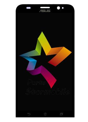 Дисплей для Asus Zenfone 2/ZE551ML (Черный)
