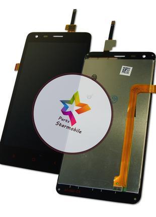 Дисплей + Сенсор для Xiaomi RedMi 2s (черный)