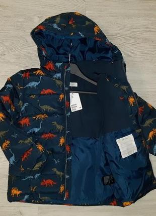 """Новая брендовая куртка """"h&m"""" (швеция)."""