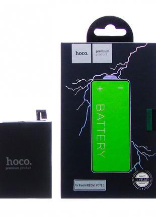 Аккумулятор HOCO BM46 (АКБ, батарея) Xiaomi Redmi Note 3 / Xia...