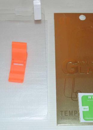 Защитное стекло (защита) для Microsoft Lumia 640 XL ОТЛИЧНОЕ К...