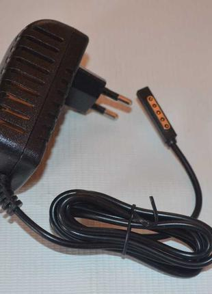Зарядное устройство для Microsoft Surface RT | RT2