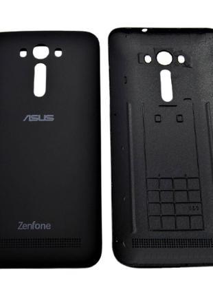 Задняя крышка для Asus ZenFone 2 Laser ZE550KL черная
