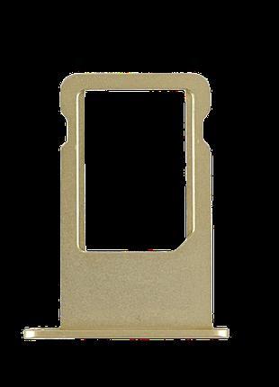 Держатель (лоток) внешний слот SIM карты лоток iPhone 6 Plus з...