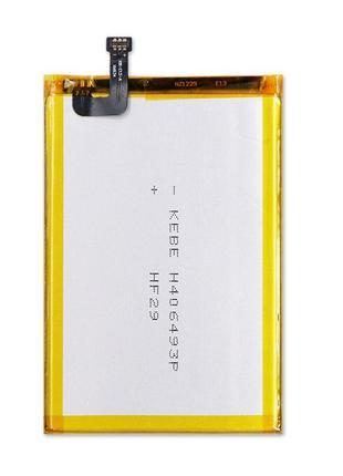 Аккумулятор (АКБ, батарея) для Bluboo Maya Max (Li-ion 3.8V 42...