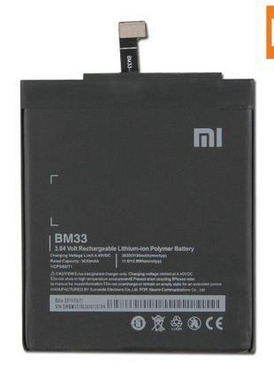 Аккумулятор BM33 (АКБ, батарея) Xiaomi Mi4i (Li-ion 3.8V 3030mAh)
