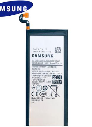 Аккумулятор EB-BG935ABE (АКБ, батарея) Samsung G935F Galaxy S7...