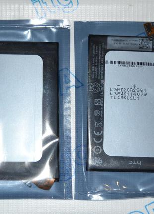 Оригинальный аккумулятор HTC BL83100 для Butterfly x920e DNA 5...