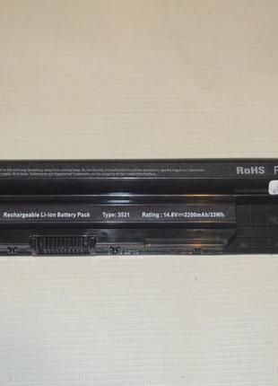 АКБ Dell Latitude 3440 3540 E3440 Vostro 2421 2521 XCMRD FW1MN...