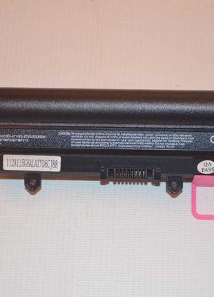 Аккумулятор ( АКБ / батарея ) Acer AL14A32 Aspire E14 E5-471 E...