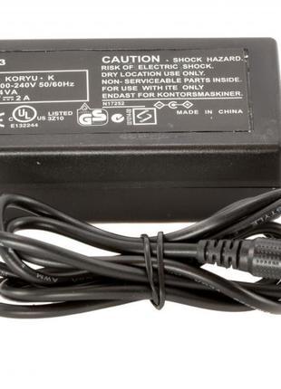 Сетевой адаптер питания (блок питания) PANASONIC VSK-0613