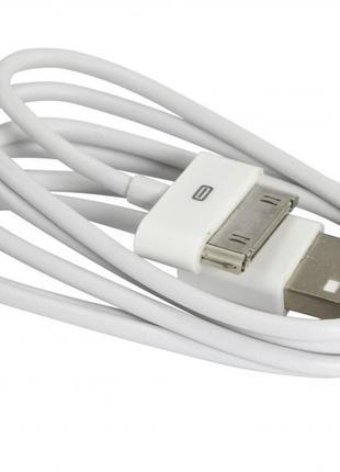 30-pin to USB кабель для iPhone 4/4S
