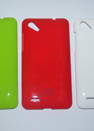 SGP чехол-накладка для HTC One SC T528D