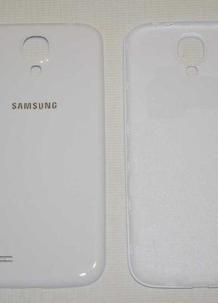 Задняя белая крышка для Samsung Galaxy S4 i9500 i9502 i9505 i9...