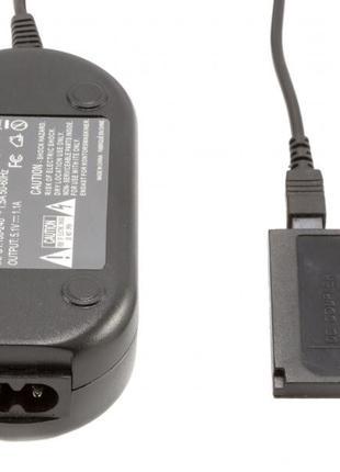 Сетевой адаптер питания (блок питания) PANASONIC DMW-AC5+DMW-D...