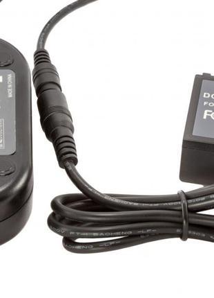 Сетевой адаптер питания (блок питания) PANASONIC DMW-AC8+DMW-DCC3
