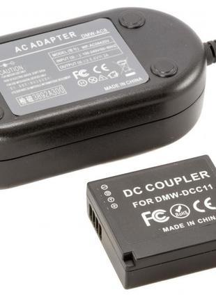 Сетевой адаптер питания (блок питания) PANASONIC DMW-DCC11