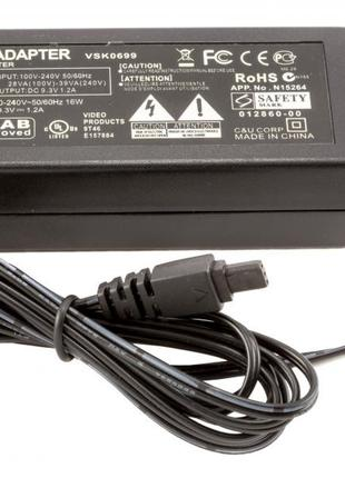 Сетевой адаптер питания (блок питания) PANASONIC VSK-0698