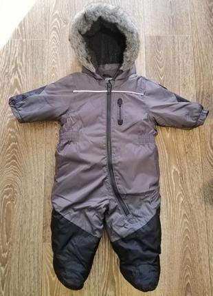 Зимний комбинезон next (верхняя одежда)