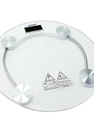 Весы напольные MATARIX MX-451A 180кг
