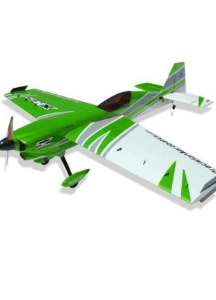 Самолёт Precision Aerobatics XR-52 Kit на радиоуправлении 1321...