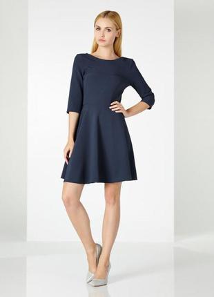 Платье с открытой спиной от mohito