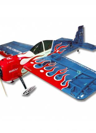 Самолёт Precision Aerobatics Addiction X Kit на радиоуправлени...