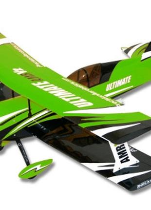 Самолёт Precision Aerobatics Ultimate Amr Kit на радиоуправлен...