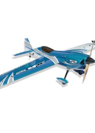 Самолёт Precision Aerobatics XR-52 Kit на радиоуправлении1321м...