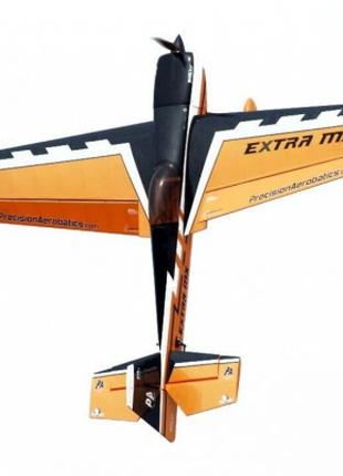 Самолёт Precision Aerobatics Extra MX Kit на радиоуправлении 1...