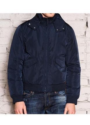 Теплая мужская куртка от rifle