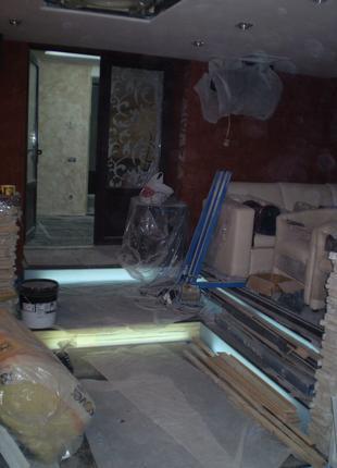 Подготовка и укладка ламината